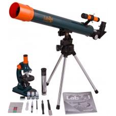 Набор Levenhuk микроскоп и телескоп
